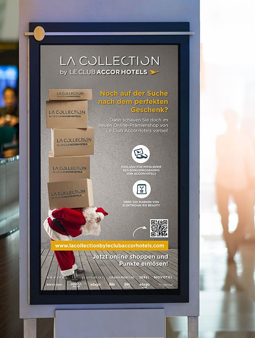 Accorhotels - LCD-Poster2
