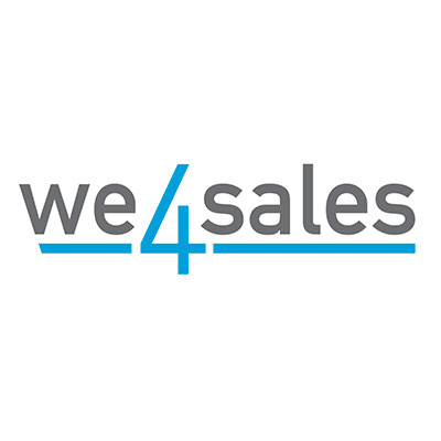 We4Sales Logo2